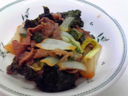 豚肉と白菜煮と海苔.jpg